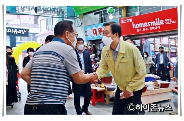 rehi2021.9.15.추석명절맞이 전통시장방문-황지자유시장 (1).JPG